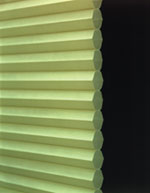 Boise Baritone Honeycomb Cellular Shades Window Covering