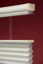 Boise Chordless Duofold Cellular Shades Window Covering