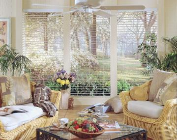 Boise Plantation Horizontal Blinds Window Covering Outlet