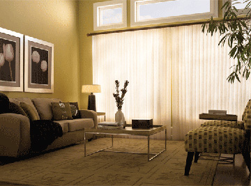 Boise Ballet Sheer Shades Window Covering Outlet