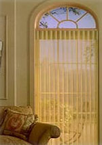 Boise Luminette Sheer Shades Window Covering Outlet