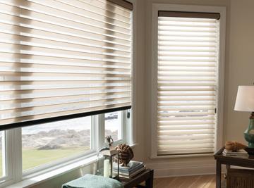 Boise Shangri La Sheer Shades Window Covering Outlet