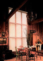 Boise Silhouette Sheer Shades Window Covering Outlet