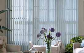 Boise Vertical Blinds Window Covering Outlet