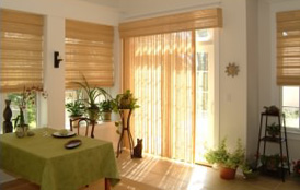 Boise Woven Wood Shades Window Covering Outlet